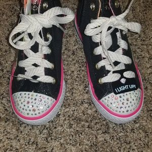 Twinkle toes size 11